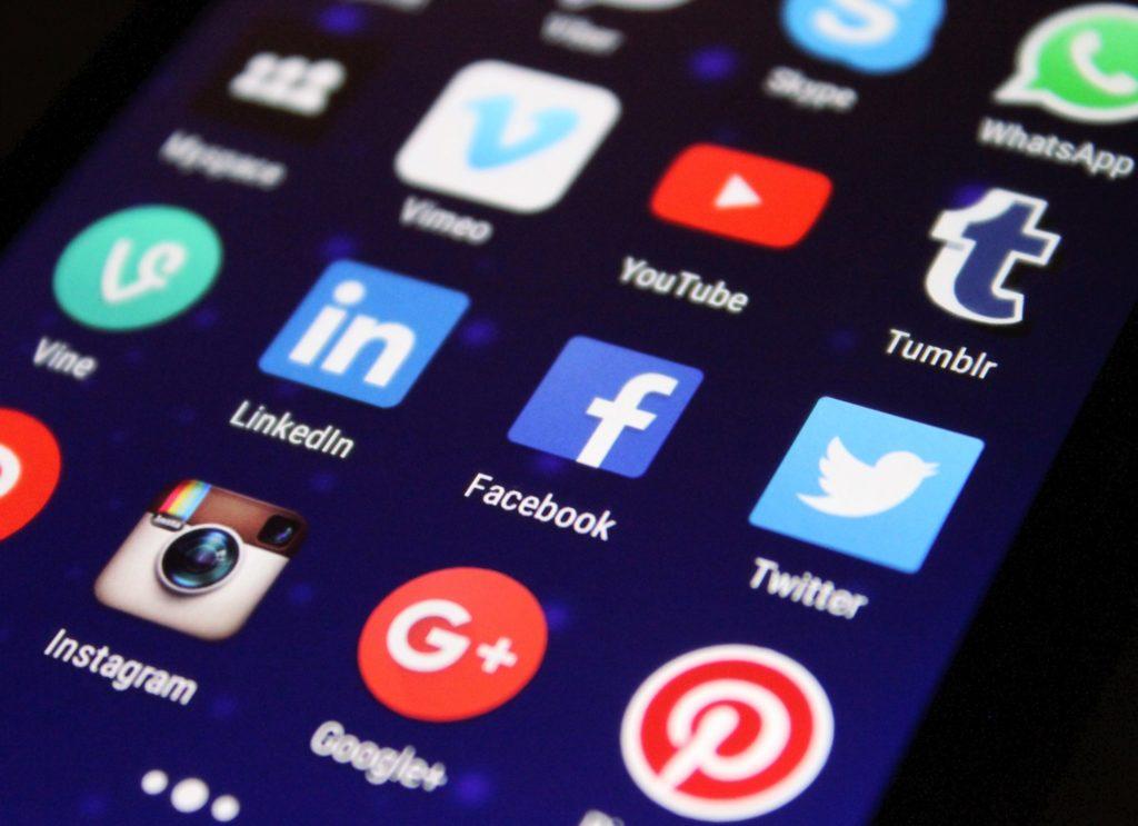 El uso de Internet para buscar empleo